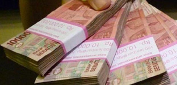 Batas Penukaran Pecahan Uang Kertas Ini, 31 Desember 2018