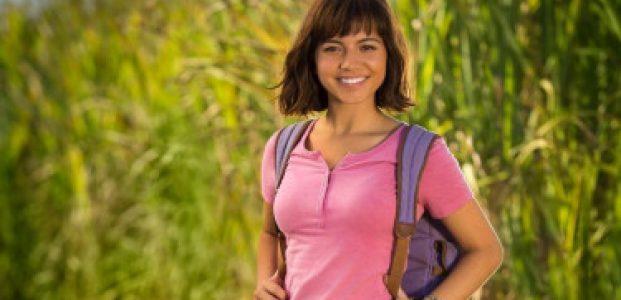 Isabela Moner Bakal Bintangi Film  DoraThe Explorer