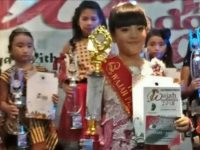 Raisa Charen Poluan Sabet Runner Up Wajah Pesona Indonesia 2018
