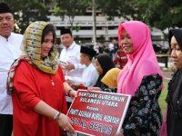 Olly Buka Puasa Bersama, Wujudkan Kerukunan dan Tali Silaturahmi