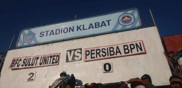 Tundukkan Persiba 2-0, Olly Puji Permainan Cantik Sulut United