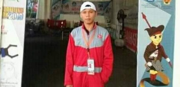 Dunia Pendidikan Sulut Berduka, Efraim Ponomban Meninggal di Jogyakarta