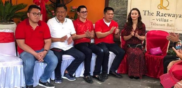 Joune Ganda Dukung Strategi Gubernur Olly Rampungkan KEK Pariwisata