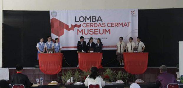 Pemprov Sulut Tingkatkan Citra Museum dan Cinta Tanah Air