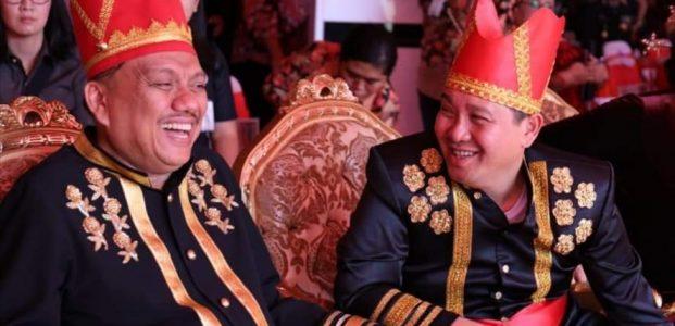 Indeks Pembangunan Kebudayaan Sulut Lampaui DKI