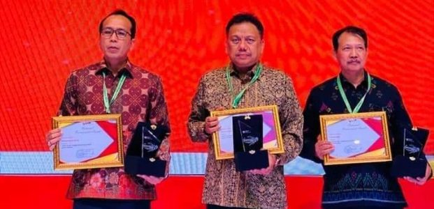 Pemprov Sulut Sabet National Procurement Award 2019