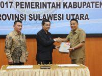 Tomohon Raih Lima Kali WTP, Bukti Pengelolaan Keuangan Berkualitas