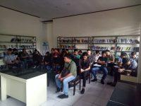 Sanksi Administrasi UKIT Dicabut, Ratag Dapat Dukungan Mahasiswa