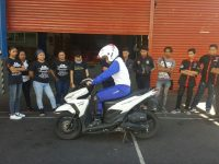 Sulut Menuju Safety Riding Instructor Competition Tingkat Nasional