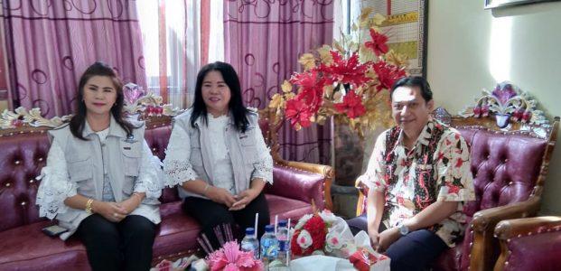 Pertukaran Kepsek, Kepedulian Membangun Indonesia dari Pinggiran