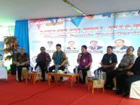 RRI Manado Edukasi Pelajar Pilih Pemimpin Berkualitas
