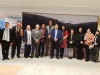 Wagub Lobby Dubes Belanda Selamatkan Kopra Sulut