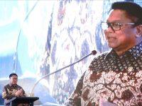 Oesman Sapta Sebut Indonesia Miliki SDA Melimpah