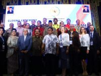 DPD RI Jembatani Investor Asing Dengan Kepala Daerah