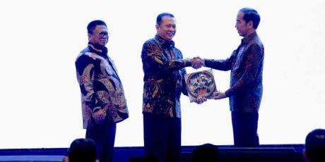 Bamsoet Apresiasi Pembangunan Infrastruktur di Era Jokowi
