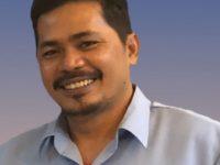 Ketua HNSI Talaud Ingatkan Nelayan Waspada Cuaca Extrim