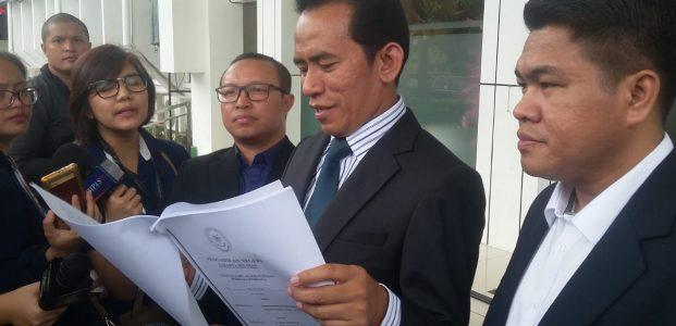 Pengacara Fahri Hamzah Minta Pengadilan Segera Eksekusi Elit PKS