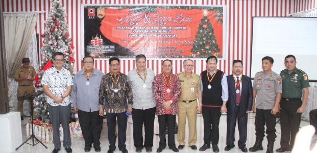 Roring Bersertifikasi Insinyur Profesional ASEAN Eng