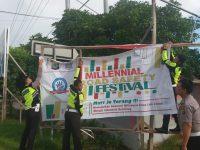 Satlantas Talaud Bakal Gelar Millenial Road Safety Festival