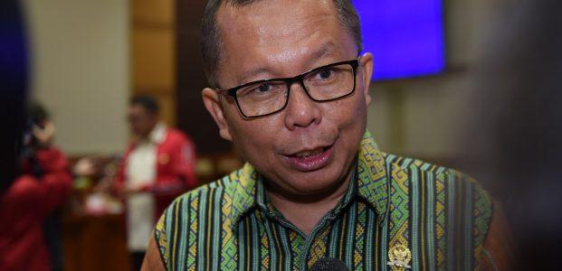 Arsul Sani : Persoalan Ba'asyir Jangan Dijadikan 'Gorengan' Politik