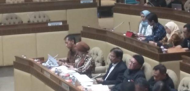 Komisi II dan Pemerintah Sepakat Pengelolaan Batam Melibatkan Dewan Kawasan