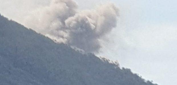 Gunung Karangetang Status Siaga, Wisatawan Dilarang Mendaki