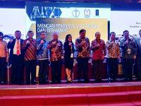 Semnas Komunitas JALA Unsrat Jabodetabek Mencari Pemimpin Bersih