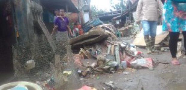 Pasca Banjir, Dinkes Manado Antisipasi Penyakit Menular