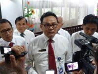 Peringatan Dini, BPKP Sodorkan Catatan Penting ke Pemprov Sulut