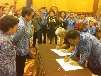 Dikucur Dana BOS Rp560 M, Wagub Prihatin Kualitas Pendidikan di Sulut