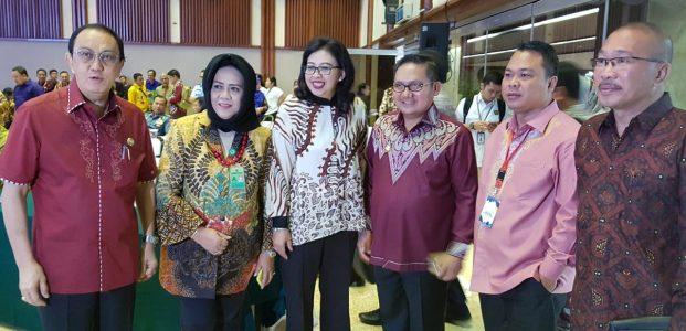 Pemkab Minahasa Apresiasi Gerakan Indonesia Bersih
