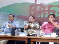 Zon Sebut Presidential Debates, Forum Tertinggi