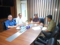 Kementerian PUPR Dorong Perencanaan Pembangunan Kota Tondano