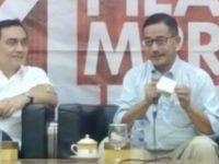 Tim BPN Prabowo-Sandi : Bawaslu Harus Melakukan Edukasi