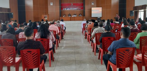 Jelang Pemilu 2019, Forum Lintas Agama Tingkatkan Koordinasi