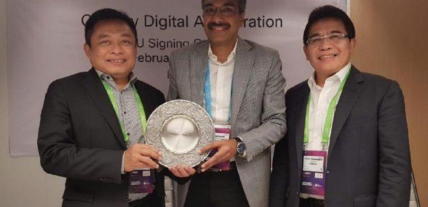 Telkomsel Gandeng Cisco dan Huawei, Sasar Teknologi 5G