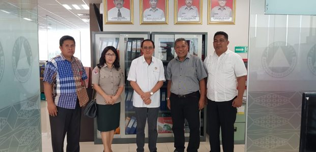 Bangun dan Majukan Minahasa, Roring Intens Konsultasi Anggaran ke Pusat