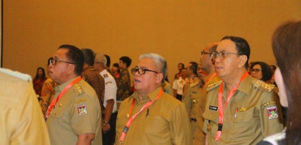 Musrenbang Regional Sulawesi Tahun 2019, Bahas Perencanaan Pembangunan