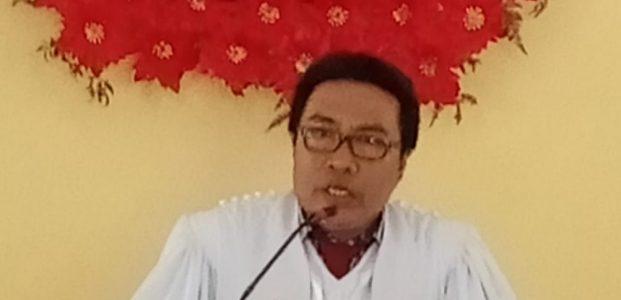 Surat Terbuka Ketua Sinode Germita Untuk KPU
