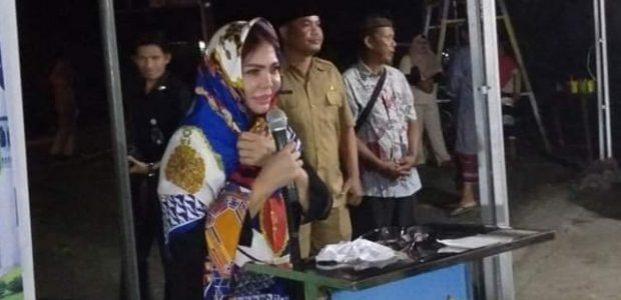 Hadiri Safari Ramadhan, VAP Minta Jaga Kerukunan