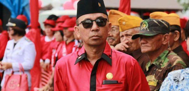 Tim Kampanye Daerah Jokowi-Ma'ruf Sampaikan Terimah Kasih Kepada Warga Mitra