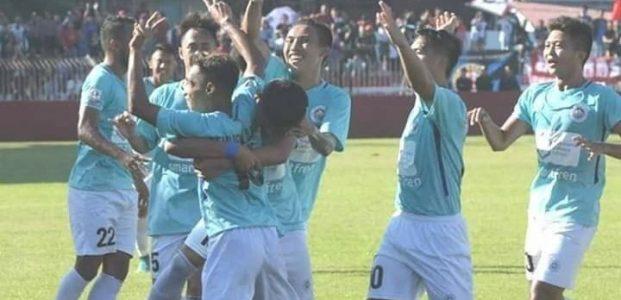 Sulut United Ungguli Martapura FC 1-0