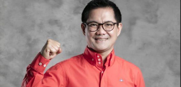 Joune Ganda Dorong Atlet Bridge Sulut Berprestasi di Tingkat Internasional