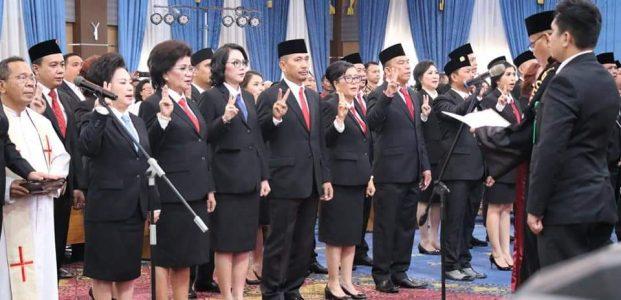 40 Anggota DPRD Manado Diingatkan Prioritaskan Kepentingan Rakyat