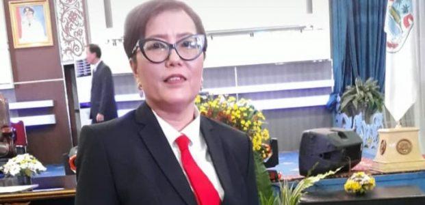 Jean Sumilat Siap Prioritaskan Kepentingan Rakyat
