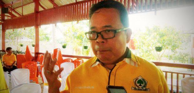 Partai Golkar Usung Tiga Kandidat Duduki Kursi Pimdekab Minut
