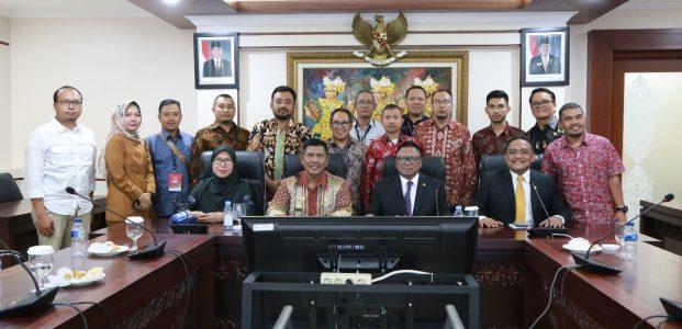 Ketua DPD RI Desak Percepatan Batas Wilayah Kabupaten Kayong Utara dan Ketapang