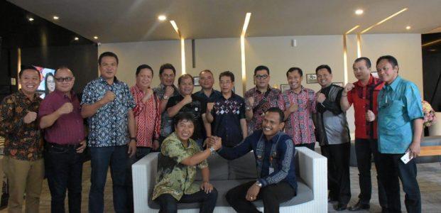 Pemkab Mitra – Aceh Timur Jalin Kerjasama di Sektor Pertanian