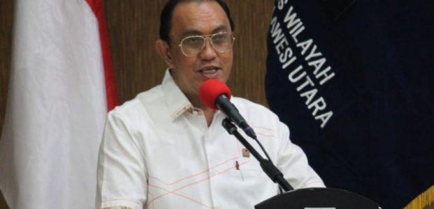 Roring Dipercaya Jabat Ketua PII Wilayah Sulut Periode 2019-2022