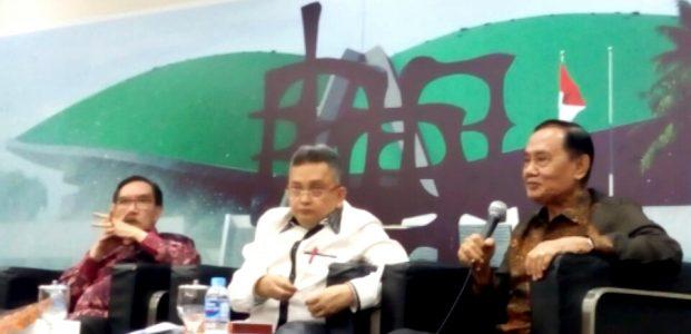 Dewas KPK Sangat Diperlukan, Figur Harus Berpengalaman